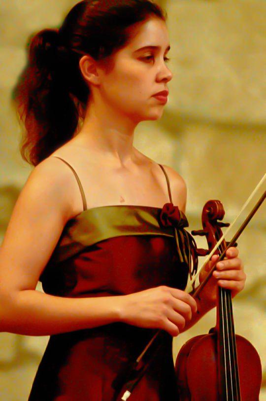 05 Concierto Corpus Sarria (Ft.Santy López)