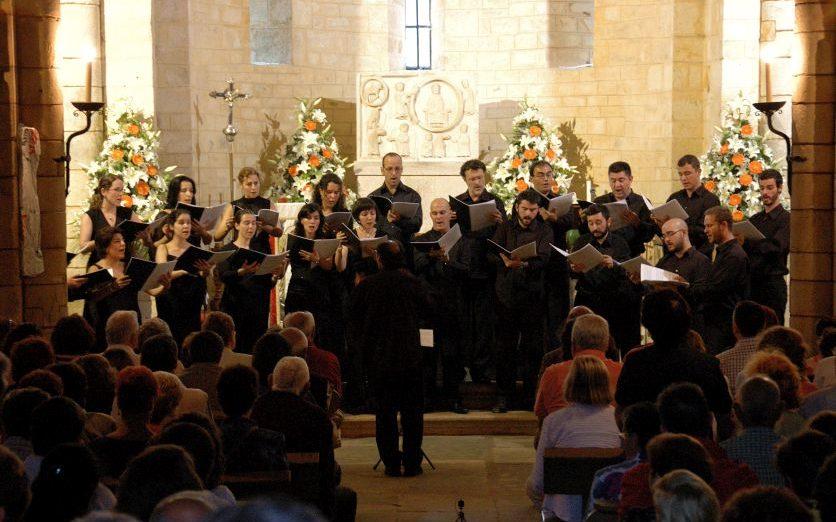 07 Ars Coro San Martiño Foz, Lugo (F.Carlos Andrade)