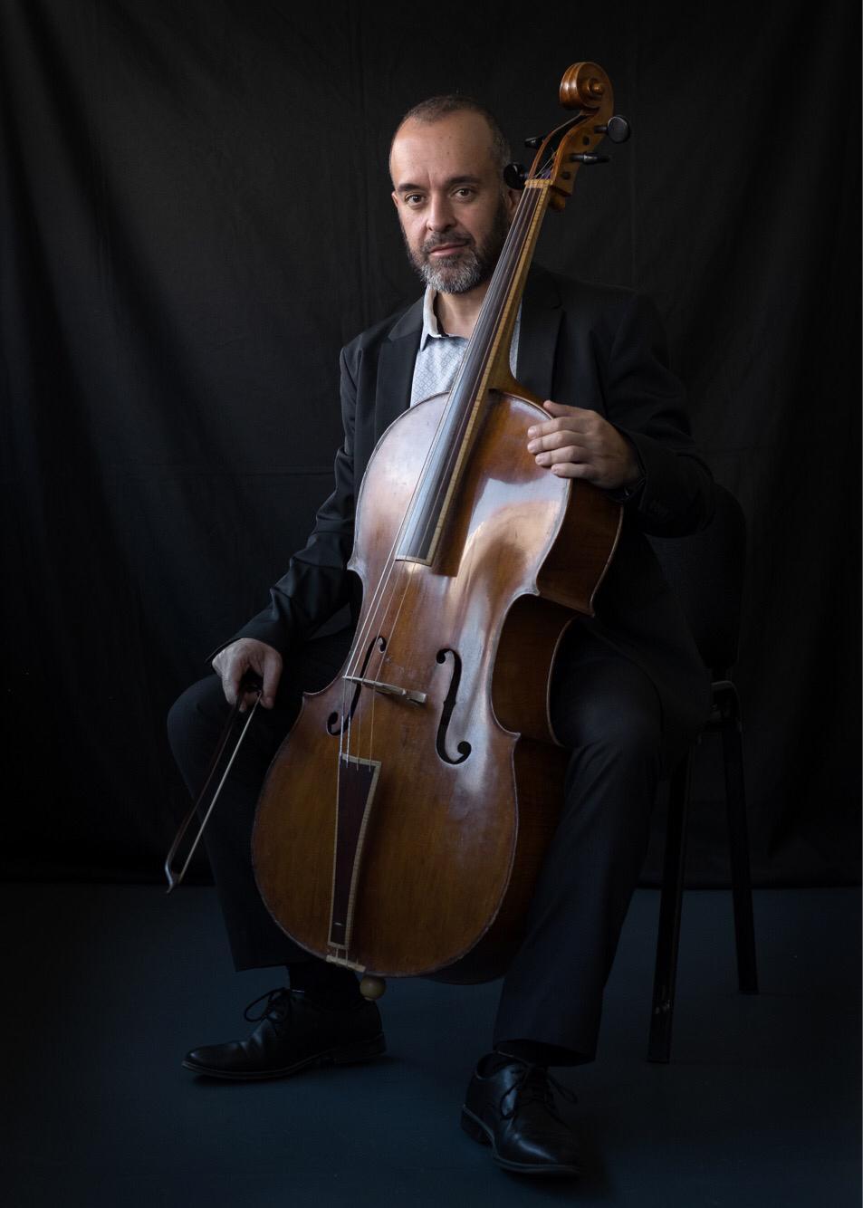 Carlos G. Amigo